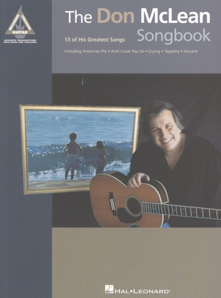 Mclean Don: Songbook