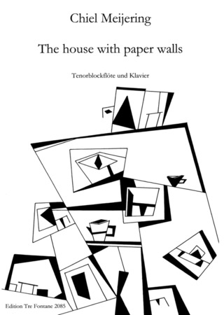 Meijering Chiel: The House With Paper Walls