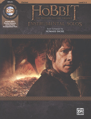 Howard Shore: The Hobbit - The Motion Picture Trilogy