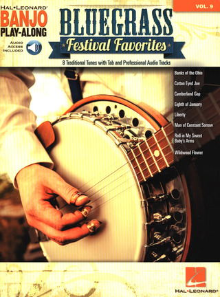 Bluegrass Festival Favorites