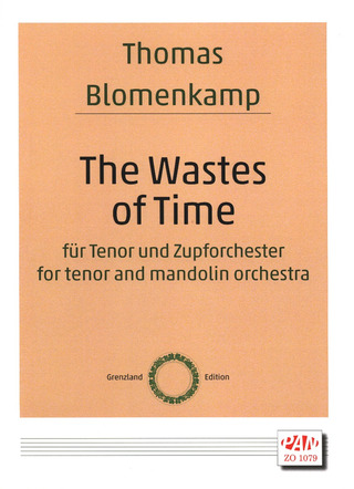 Thomas Blomenkamp: The Wastes of Time