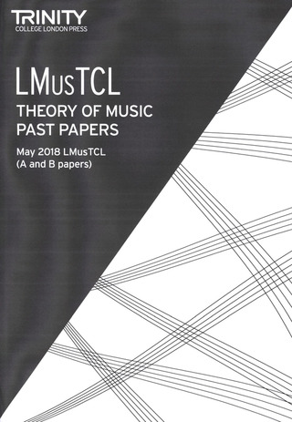 Theory Past Papers 2018 – LMusTCL