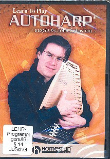 Sebastian John: Learn To Play Autoharp