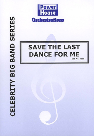 Mort Shuman: Save The Last Dance For Me