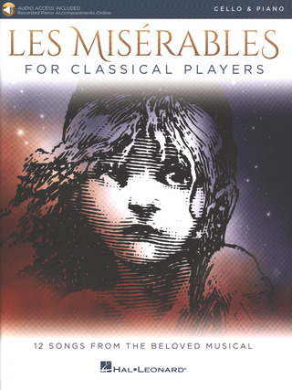 Claude-Michel Schönberg: Les Misérables for Classical Players