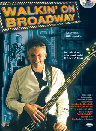 Massimo Moriconi: Walkin' On Broadway