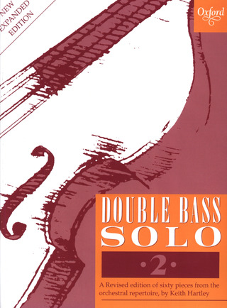 Hartley Keith: Double Bass Solo - 2