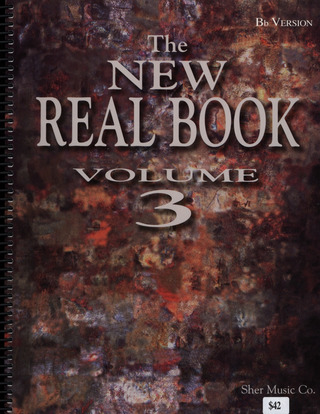 The New Real Book 3 – Bb