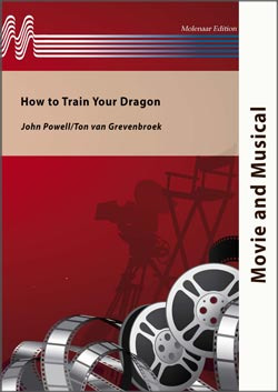 John Powell: How to Train Your Dragon
