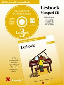 Philip Keveren: Hal Leonard Pianomethode 3