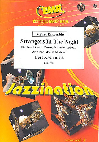 Bert Kaempfert: Strangers in the Night