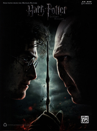 Alexandre Desplat: Harry Potter And The Deathly Hallows 2