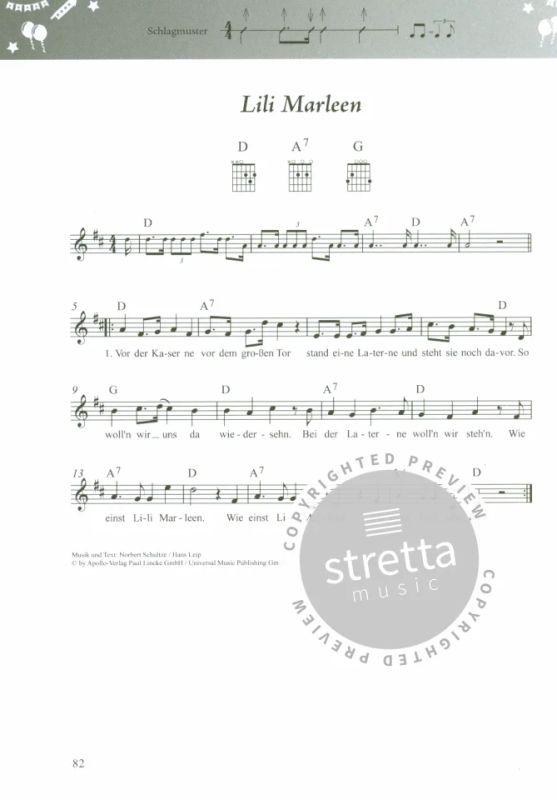 ED 22356 Liederbuch Gesang Ukulele NEU! Das Fetenbuch Alt und Jung Müller