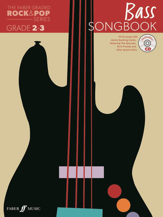 The Faber Graded Rock & Pop Series Songbook
