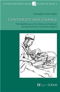 Christopher Yusufu Mtaku: Continuity and Change