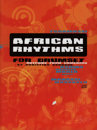 Christian Bourdon: African Rhythms for Drumset