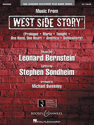 Leonard Bernstein: West Side Story (Selections)