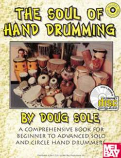 Doug Sole: The Soul of Hand Drumming