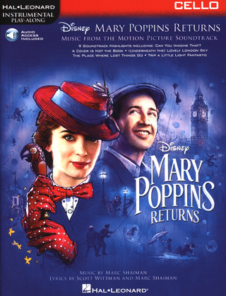 Marc Shaiman m fl.: Mary Poppins Returns