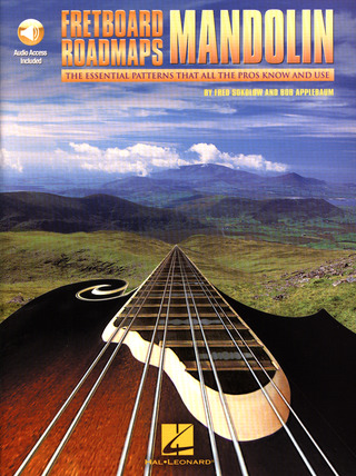 Fred Sokolow: Fretboard Roadmaps