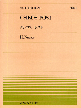 Necke H.: Csikos Post