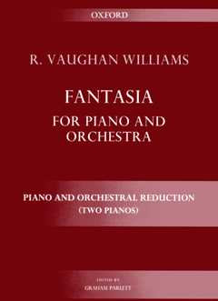 Ralph Vaughan Williams: Fantasia