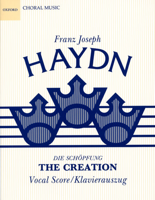 Joseph Haydn: Die Schöpfung / The Creation