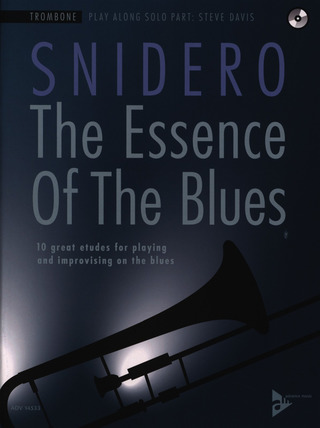 Jim Snidero: The Essence of the Blues