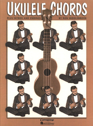 Ron Middlebrook: Ukulele Chords