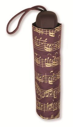 Mini Umbrellas Sheet music