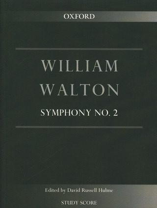 William Walton: Symphony No. 2