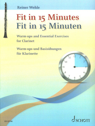 Reiner Wehle: Fit in 15 Minutes