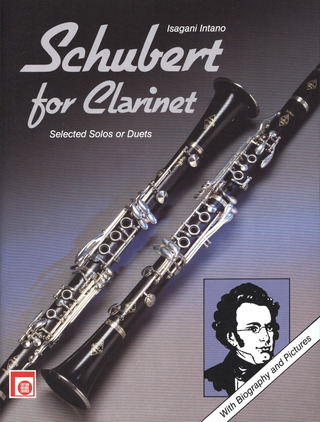 Franz Schubert: Schubert for Clarinet