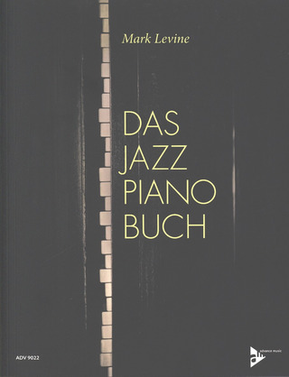 Mark Levine: Das Jazz Piano Buch