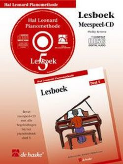 Philip Keveren: Hal Leonard Pianomethode 5