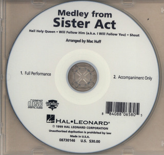 Medley from Sister Act