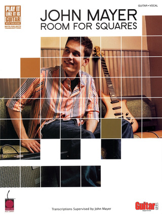 Mayer, John: Mayer, J Room For Squares Gv Play It Like It Is