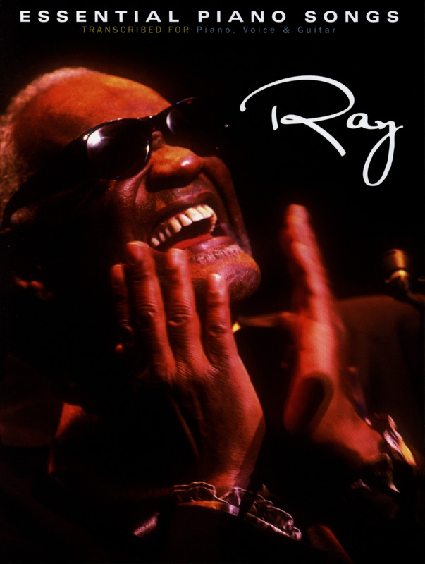 Ray Charles: Ray Charles: Essential Piano Songs