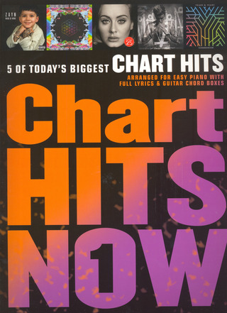 Chart Hits Now - Volume 1