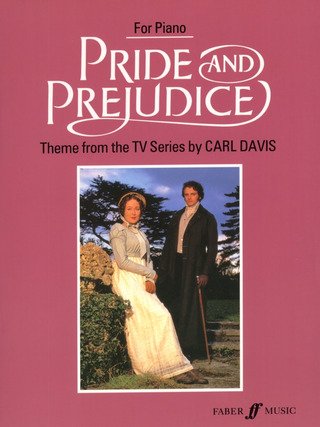 Davis, Carl: Pride and Prejudice