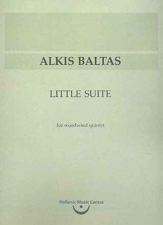 Alkis Baltas: Little Suite