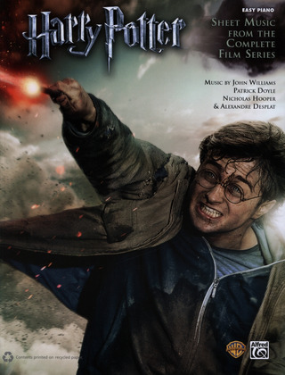 John Williams: Harry Potter
