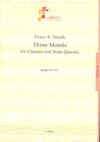 Peter B. Smith: 3 Moods Smith Wv 183