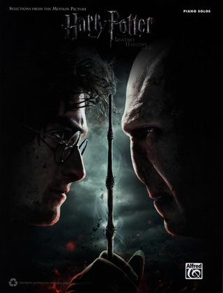 Alexandre Desplat: Harry Potter