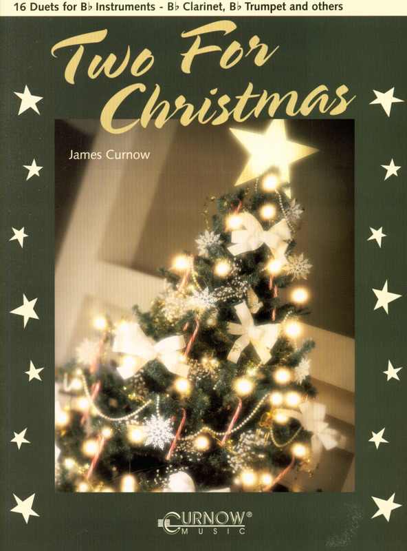 James Curnow: Two For Christmas