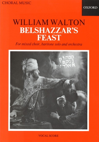William Walton: Belshazzar's Feast