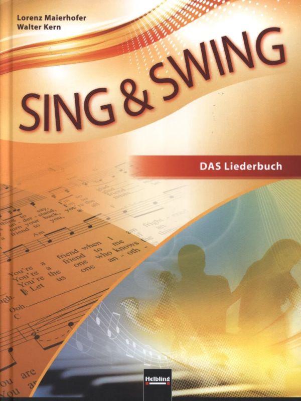 Sing Swing Das Neue Liederbuch Von Lorenz Maierhofer Et