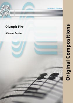 Michael Geisler: Olympic Fire