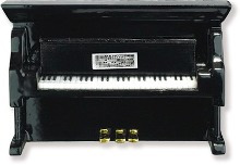 Magnet Piano
