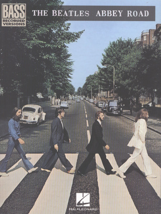 The Beatles: The Beatles: Abbey Road Bass Recorded Version